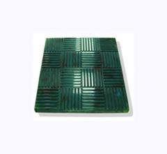 Плитка тротуарная Шахматка, размер  300*300*30 мм