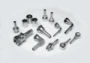 Fittings for pipes and hoses, Fittings for pipes
