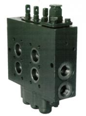 MP100.3.000, MP100.3.000-01 hydrodistributor