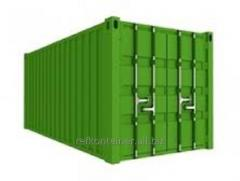 Containers from Refkonteyner LLP
