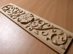 Milling and engraving works
