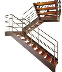 Ladders metal, Metal ladders