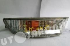 Поворотник в бампере FR б/у22-253 JZX-100 1JZ-GE