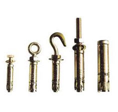 Anchor bolts, Anchor bolt, Bolts anchor in