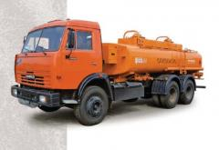 ATZ-56132 refueler