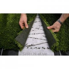معدات الحماية من العشب الصناعي