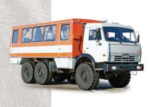 Bus special 4208-10-13
