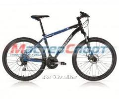 Велосипед кросс-кантри 1412 (26*17, 19)