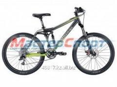 Велосипед кросс-кантри 4212 (26*16)