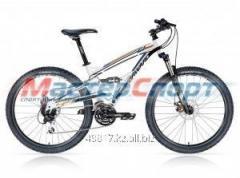 Велосипед кросс-кантри 4412 (26*16,18)