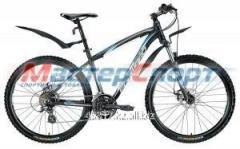 Велосипед горный Agris 1.0 (17, 19) disk