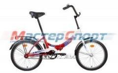 Велосипед городской Altair 20