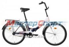 Велосипед городской Altair 24