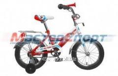 Велосипед городской Altair City Boy 14