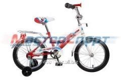 Велосипед городской Altair City Boy 16