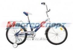 Велосипед городской Altair City Boy 20
