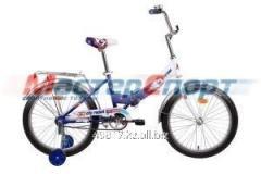 Велосипед городской Altair City Boy Compact 20