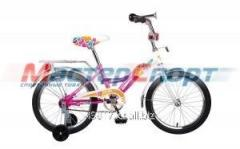 Велосипед городской Altair City Girl 16