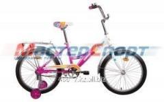 Велосипед городской Altair City Girl 20