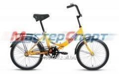 Велосипед городской Altair City Rus