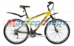 Велосипед горный Apache 1.0 (15, 17, 19, 21)