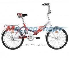 Велосипед городской Arsenal 1.0