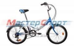 Велосипед городской Arsenal 2.0
