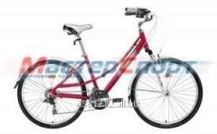 Велосипед женский Azure  1.0 (2015)