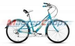 Велосипед женский Azure 1.0