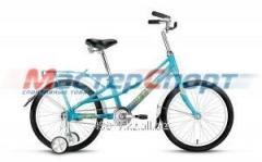 Велосипед городской Azure 20