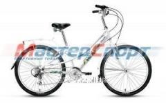 Велосипед городской Azure 24