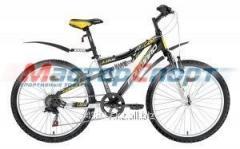 Велосипед горный Cyclone 1.0