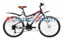 Велосипед горный Cyclone 2.0