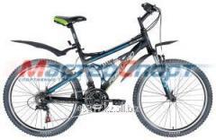 Велосипед горный Edge 687
