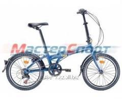 Велосипед городской Enigma 163