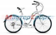 Велосипед женский Evia 1.0
