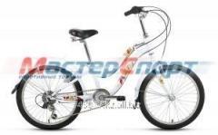 Велосипед городской Evia 20