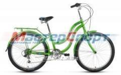 Велосипед городской Evia 24