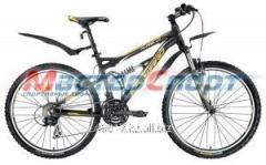 Велосипед горный Flare 1.0