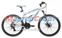 Велосипед горный Flare 2.0