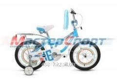 Велосипед городской Funky Girl 12