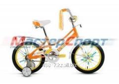 Велосипед городской Little Lady Azure 16