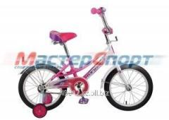 Велосипед городской Little Lady Azure 18