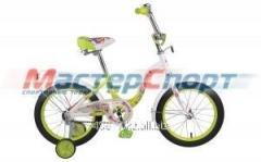 Велосипед городской Little Lady Evia 16