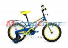 Велосипед детский Meteor 16