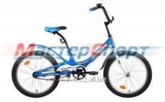 Велосипед городской Scorpions 1.0