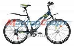 Велосипед горный Seido 1.0