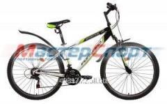 Велосипед горный Sporting 1.0 (15, 17, 19)
