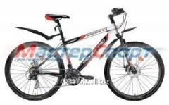 Велосипед горный Sporting 2.0 (15, 17, 19) disk