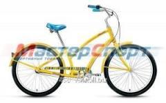 Велосипед женский Surf Lady 2.0
